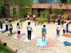 obrázek - Spa Holístico Chácara das Rosas