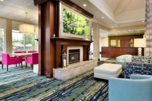 Hilton Garden Inn Niagara-on-the-Lake, Hotely  Niagara on the Lake - big - 45