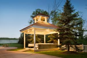 Hilton Garden Inn Niagara-on-the-Lake, Hotely  Niagara on the Lake - big - 49