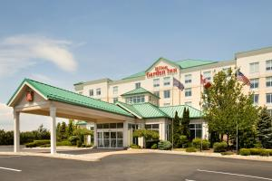Hilton Garden Inn Niagara-on-the-Lake, Hotely  Niagara on the Lake - big - 31
