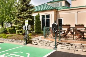 Hilton Garden Inn Niagara-on-the-Lake, Hotely  Niagara on the Lake - big - 50