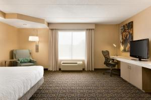 Hilton Garden Inn Niagara-on-the-Lake, Hotely  Niagara on the Lake - big - 26