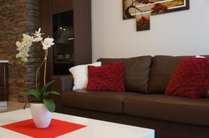 Apartament WJ