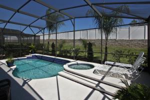 Davenport Luxury Vacation Homes, Villen  Davenport - big - 125
