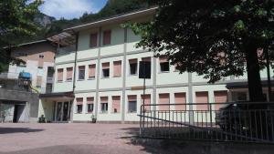 Auberges de jeunesse - Ostello Angolo Verde