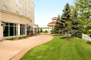 Hilton Garden Inn Niagara-on-the-Lake, Hotely  Niagara on the Lake - big - 21