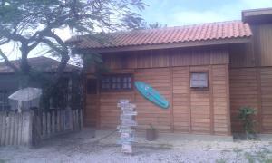 Kyn Tal da Ilha Hospedaria e Cozinha
