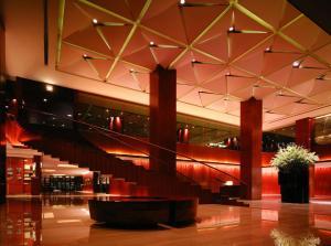 obrázek - Grand Hyatt Singapore