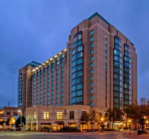 Hyatt Regency Reston - Hotel