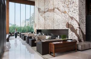 Grand Hyatt Dalian, Отели  Далянь - big - 34