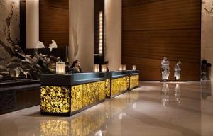 Grand Hyatt Dalian, Отели  Далянь - big - 31
