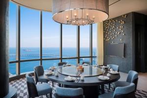 Grand Hyatt Dalian, Отели  Далянь - big - 21