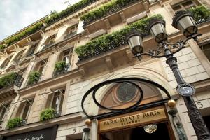 Park Hyatt Paris-Vendome (1 of 50)