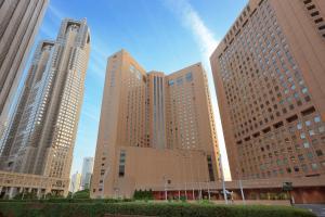 Hyatt Regency Tokyo, Hotels  Tokyo - big - 79