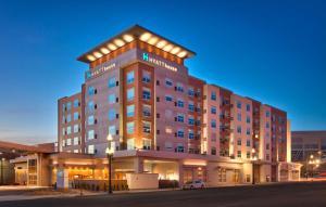 Hyatt House Salt Lake City Downtown - Hotel - Salt Lake City