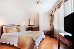 Hotel Fernando Plaza, Hotels  Pasto - big - 4