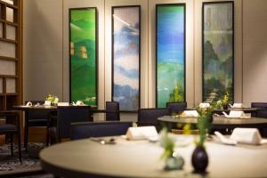 Hyatt Regency Tokyo, Hotels  Tokyo - big - 59