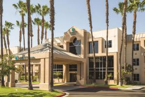 Hyatt House Cypress / Anaheim - Stanton