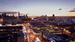 Andaz Ottawa Byward Market (10 of 19)