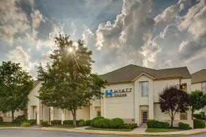 obrázek - Hyatt House Mount Laurel