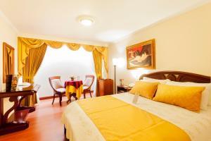 Hotel Fernando Plaza, Hotels  Pasto - big - 16