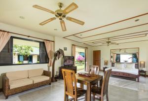 Idyllic Samui Resort, Rezorty  Choeng Mon Beach - big - 177