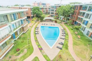 Accra Luxury Apartments Cantonments, Апартаменты  Аккра - big - 48