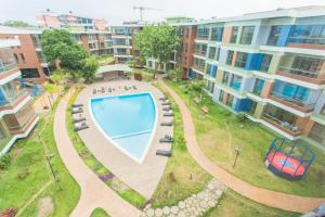 Accra Luxury Apartments Cantonments, Апартаменты  Аккра - big - 47