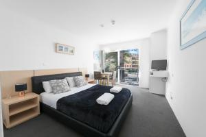 Manly Oceanside Accommodation