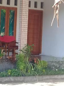Siul Homestay, Проживание в семье  Кута, остров Ломбок - big - 6