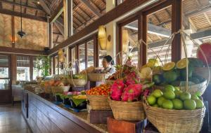 Evason Ana Mandara Nha Trang, Курортные отели  Нячанг - big - 34