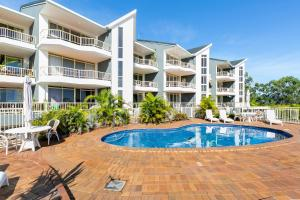The Hill Apartments Currumbin Beach