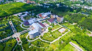 Sanatory Mashuk Aqua-Term - Pyatigorsk