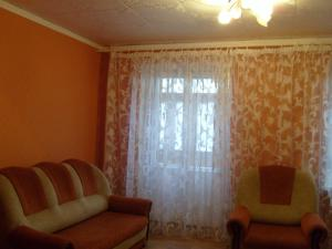 Apartment on Rumina 24 - Borovoy