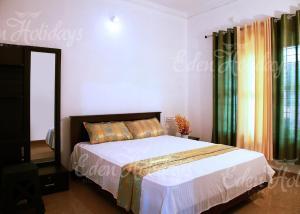 Eden Holiday Villa, Homestays  Sultan Bathery - big - 6