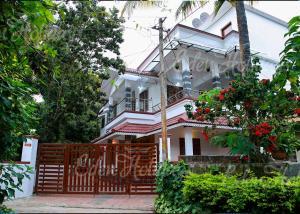 Eden Holiday Villa, Homestays  Sultan Bathery - big - 8