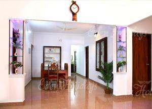 Eden Holiday Villa, Homestays  Sultan Bathery - big - 9
