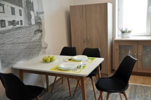 Apartament Leliwa Centrum