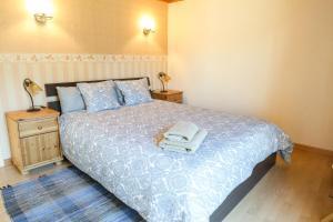 La cabaña de la Foret - Apartment - Osséja