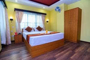 OYO 105 Hotel Travel Inn