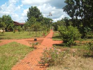 Green Plateau Lodge, Lodge  Banlung - big - 25