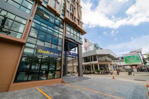 Z Sleep Hotel - Ban Khlong Wa