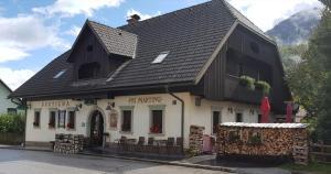 Gostilna Pri Martinu - Hotel - Kranjska Gora