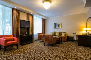Hotel Arbat (7 of 50)