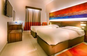 Citymax Hotels Al Barsha (22 of 59)