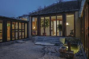 Hostales Baratos - Tian Jing Gou Guesthouse