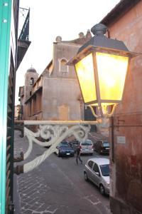Casa Cavour - Tuscania