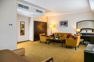 Hotel Arbat (5 of 50)
