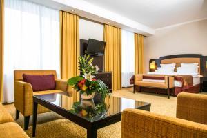 Hotel Arbat (6 of 50)