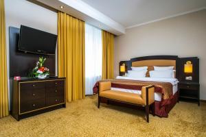 Hotel Arbat (4 of 50)